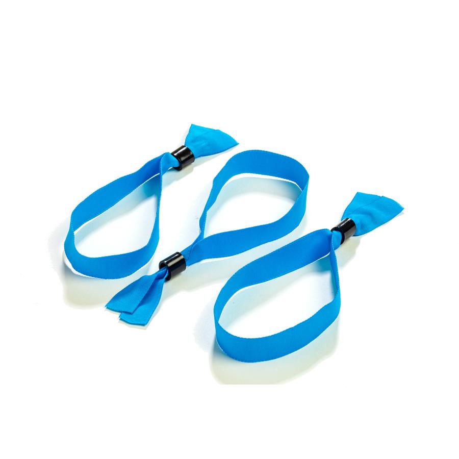 couleur attrayante véritable sélectionner pour le meilleur Bracelet Tissu Inviolable Vierge