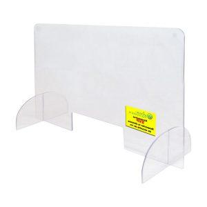 protection plastique 70 H x 100 L